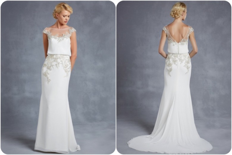 Wedding Dresses Chicago Harlem : The events experts ? ask an expert wedding dress trends for