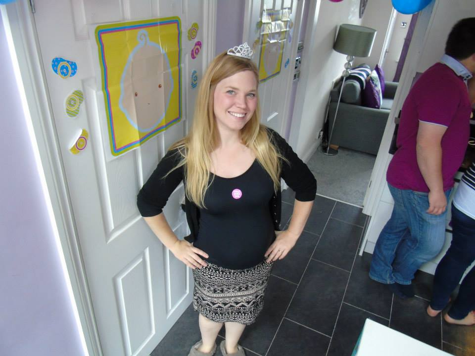 gender reveal party photo2