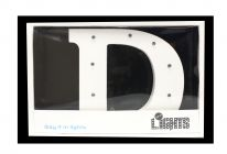 Product image for Alphabet Letter Lights /D