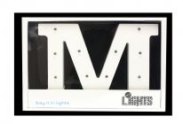Product image for Alphabet Letter Lights /M