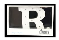 Product image for Alphabet Letter Lights /R