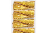Product image for Holographic Cone Party Poppers X 10 / Gold