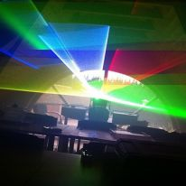 Product image for Britannia Lasers & Events