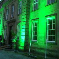 Product image for Britannia Lighting, Lasers & Events
