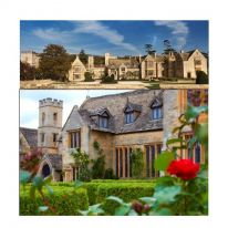 Product image for Ellenborough Park, Gloucestershire