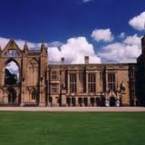 Product image for Newstead Abbey, Nottinghamshire