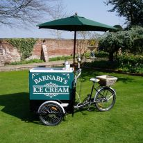 Product image for Barnaby's Ice Cream On Wheels