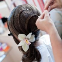 Product image for Event Hair and Make-Up Services