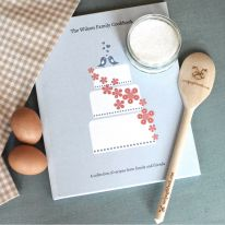 Product image for Recipe Gift Book