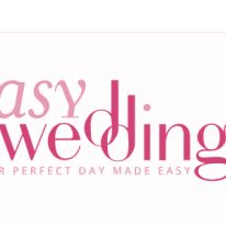 Product image for Easy Weddings - Website Wedding Planner
