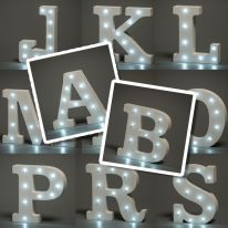 Product image for Alphabet Letter Lights