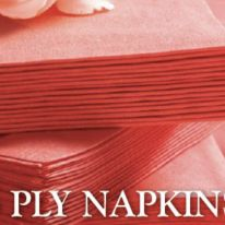 Product image for Napkins