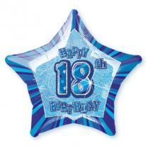 Product image for 18th Birthday