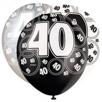 Product image for 40th Birthday