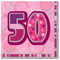 Product image for 50th Birthday