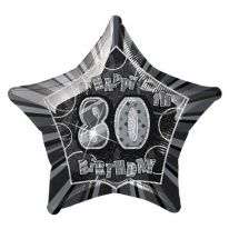 Product image for 80th Birthday
