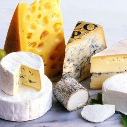 Product image for Artisan Cheeses