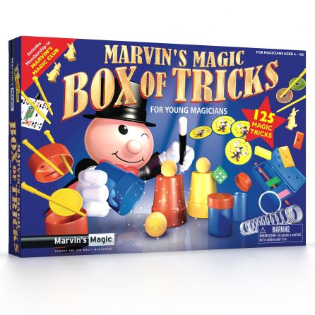 Product image for Marvin's Magic Sets