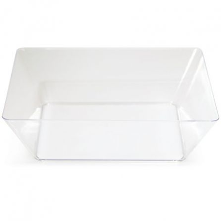 Product image for Plastic Serving Trays and Bowls